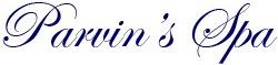 Parvin's Spa Logo